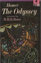 THE ODYSSEY - ΟΜΗΡΟΣ - HOMER