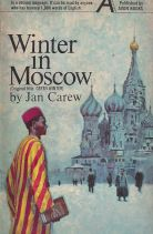 WINTER IN MOSCOW / ΧΕΙΜΩΝΑΣ ΣΤΗ ΜΟΣΧΑ