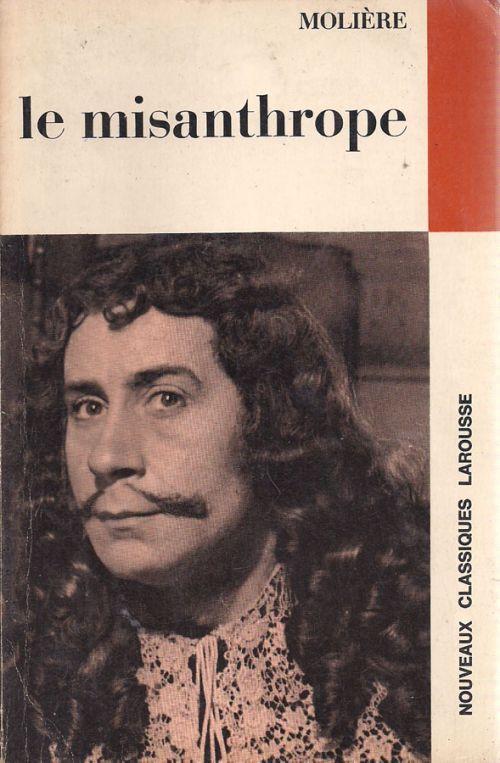 LE MISANTHROPE - ΜΟΛΙΕΡΟΣ - MOLIERE