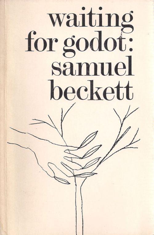 WAITING FOR GODOT - BECKETT SAMUEL